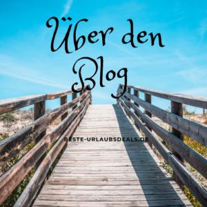 Über den Blog