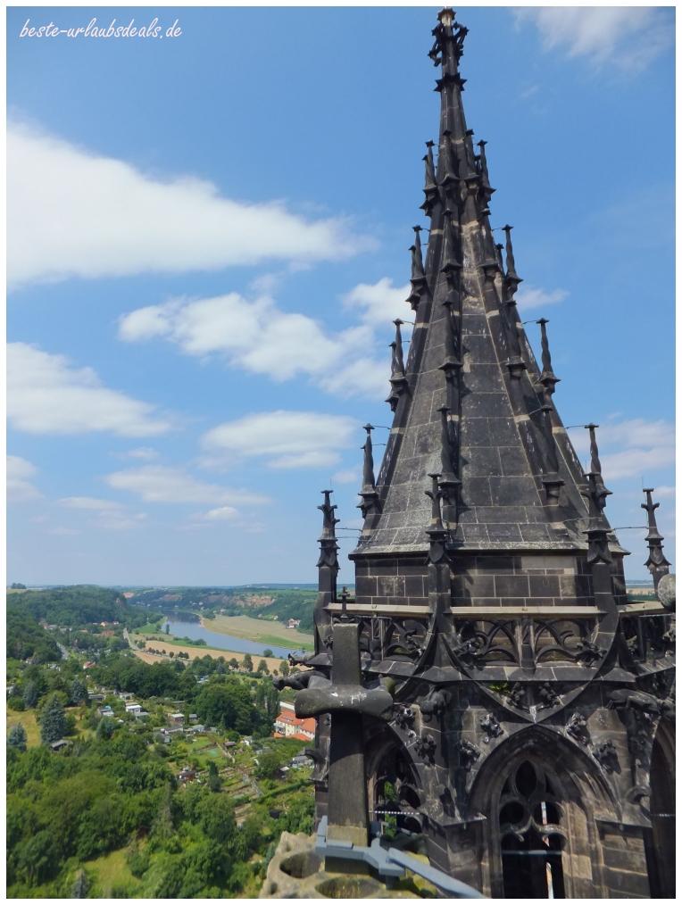 ein toller Blick-über-Meißen-bei-der-Turmführung
