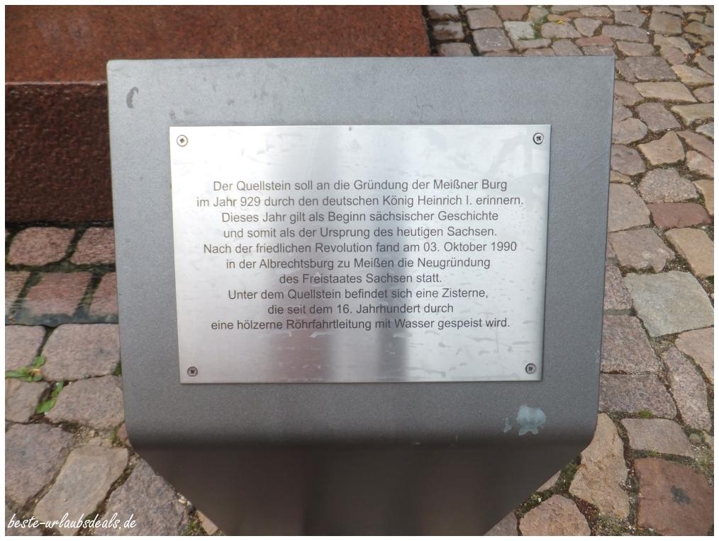 Erklärung zum Quellstein-auf-dem-Domplatz-