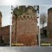 Die 3 Türme der alten Stadtmauer Großostheims